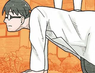 孤独博士与机械少女漫画33