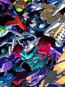 变形金刚野兽之战:升天令漫画