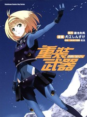 重装武器Heavy Object
